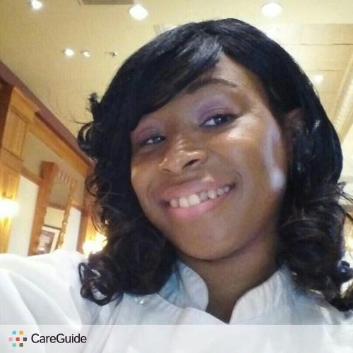 Child Care Provider MERCEDES M's Profile Picture