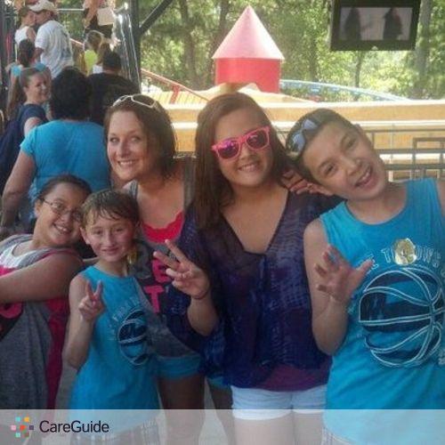 Child Care Provider Robin Baldos's Profile Picture