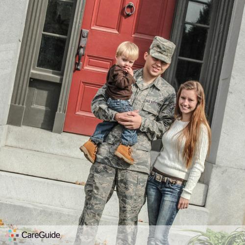 Child Care Provider Chelsie Davis's Profile Picture