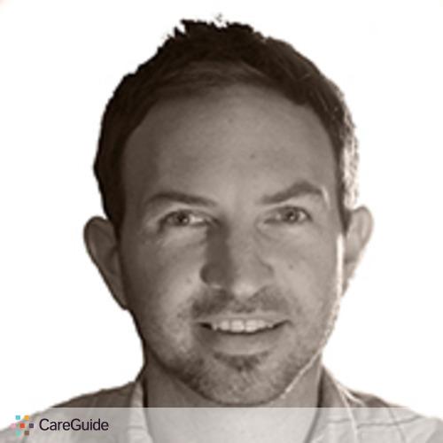 Videographer Provider Joel Martinson's Profile Picture