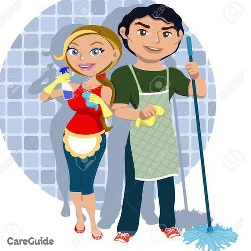 Housekeeper Provider Johanna and Ricardo Rossellini's Profile Picture