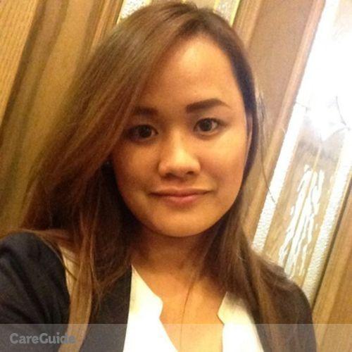 Elder Care Provider Jennifer Estares's Profile Picture