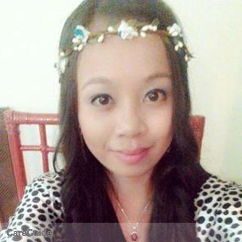 Canadian Nanny Provider Roxette A's Profile Picture