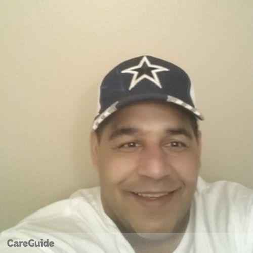 Handyman Provider Eric L's Profile Picture