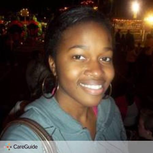 Child Care Provider Brittney Abraham's Profile Picture