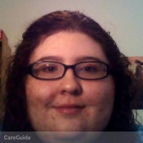 House Sitter Provider Katherine B's Profile Picture