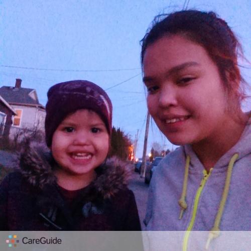 Child Care Provider Mia Roberts's Profile Picture