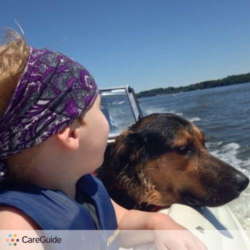 Pet Care Provider Marcy Von Moll's Profile Picture