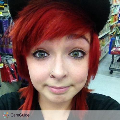 Child Care Provider Kylie Hamilton's Profile Picture
