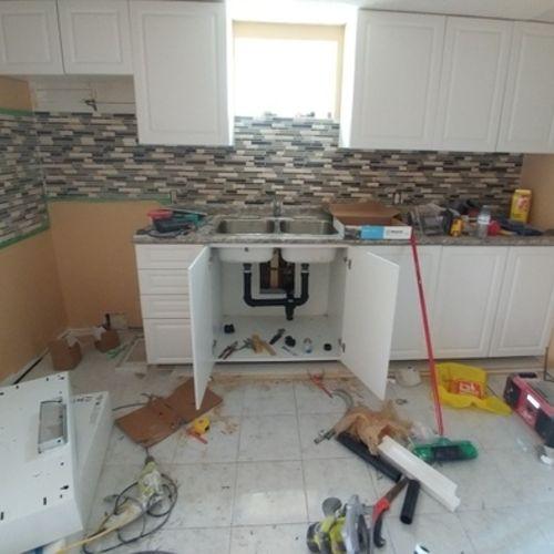 Handyman Provider Chris C Gallery Image 1