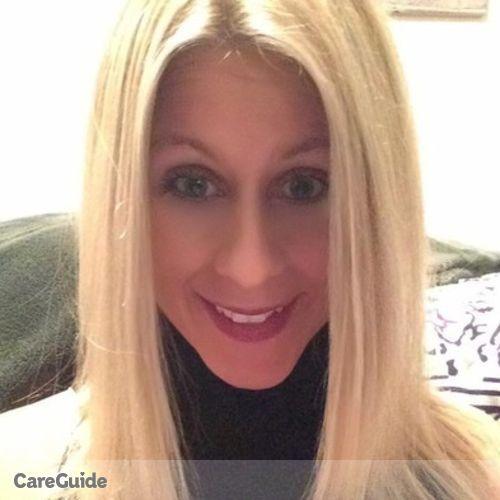 Canadian Nanny Provider Lauren Ackerman's Profile Picture