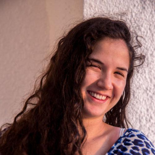Housekeeper Provider Adriana Cordova's Profile Picture