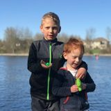 Nanny needed in Manotick for 2 sweet boys!
