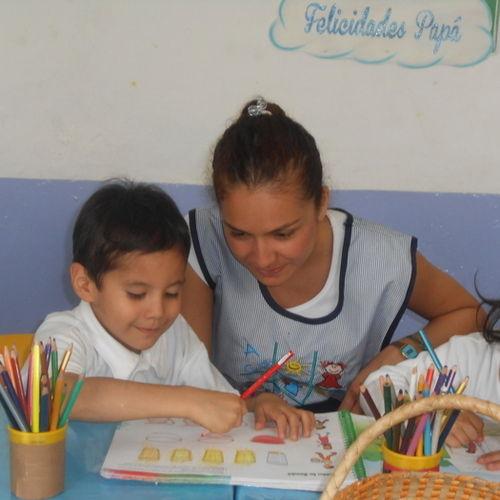 Child Care Provider Zianya Romero's Profile Picture