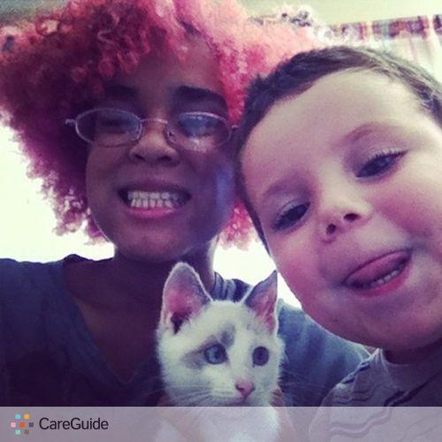 Pet Care Provider Alissa O's Profile Picture