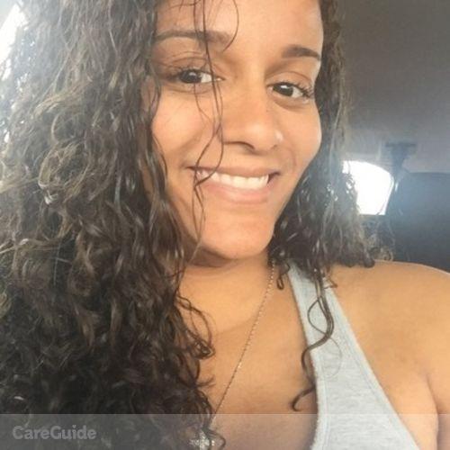 Child Care Provider Tiffany W's Profile Picture
