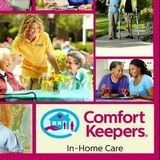 Elder Care Job in Coeur D Alene