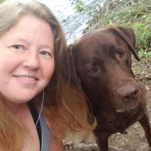 Pet Care Provider Tera Y's Profile Picture