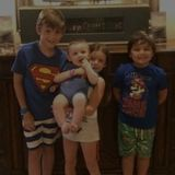 Looking for a Full Tine Nanny in Aurora