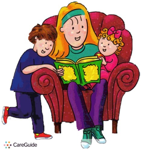 Child Care Provider Alicia Hb's Profile Picture