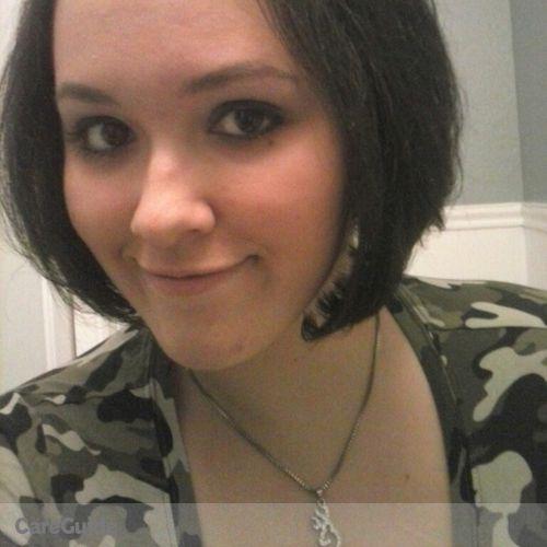 Pet Care Provider Malena Anderson's Profile Picture