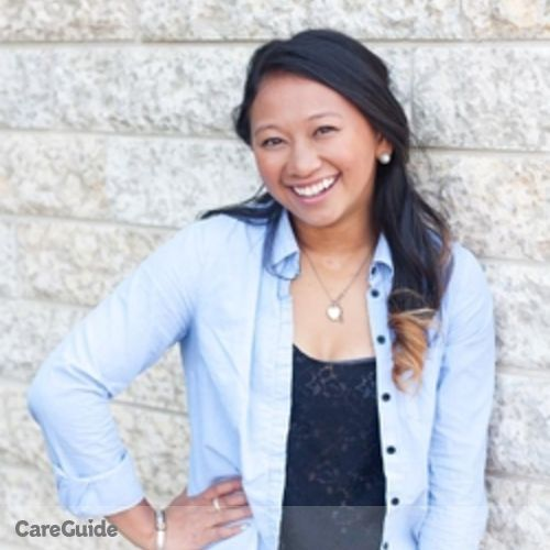 Canadian Nanny Provider Donna 's Profile Picture