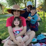 Family with 2 kids in Leslieville searching for full-time nanny.