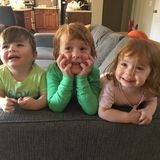 Calgary Family Looking for Full-time Caregiver for Three Incredible Children