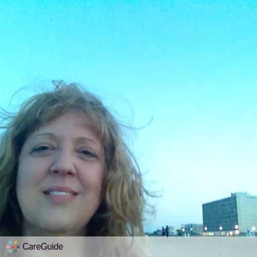 Child Care Provider Christine Reed's Profile Picture