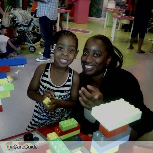 Child Care Provider Shirley Harvey's Profile Picture