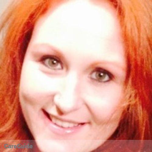 Canadian Nanny Provider Alyssa Dumont's Profile Picture