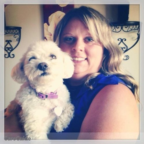 Pet Care Provider Katie Beck's Profile Picture