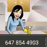 Portuguese housekeeper