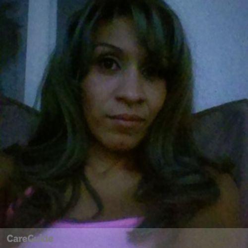 Housekeeper Provider Irazema SalaZAR's Profile Picture