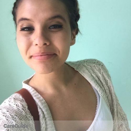 Child Care Provider Cordelia Perez's Profile Picture