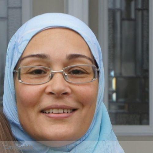 Canadian Nanny Provider Hend Abdellatif's Profile Picture