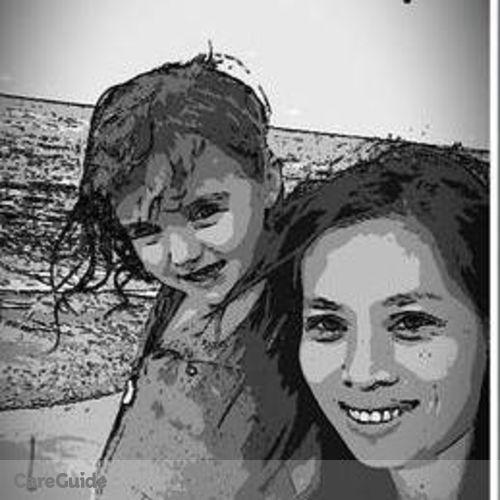 Canadian Nanny Provider Myla Miranda's Profile Picture