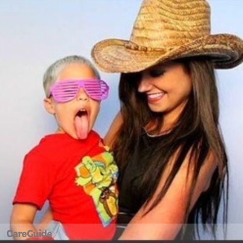 Child Care Provider Ashleigh Choppa's Profile Picture