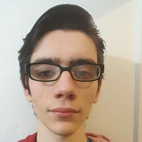 House Sitter Job Gerardo Drake's Profile Picture