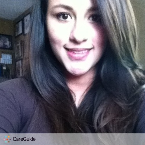 Child Care Provider Jessica Eligio's Profile Picture