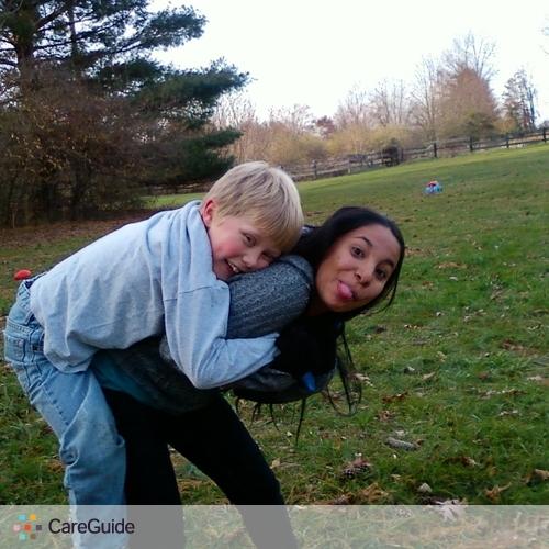 Child Care Provider Kelly Bravo's Profile Picture