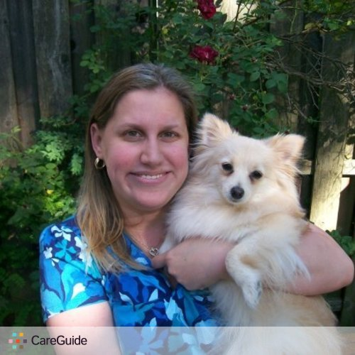 House Sitter Provider Cheryl Rhodes's Profile Picture
