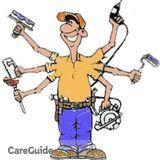 Handyman in Hallandale