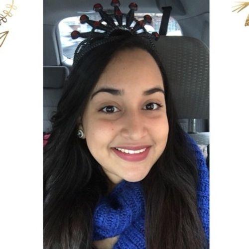Child Care Provider Karla M's Profile Picture