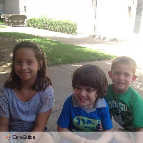 Child Care Provider Shay Ford's Profile Picture