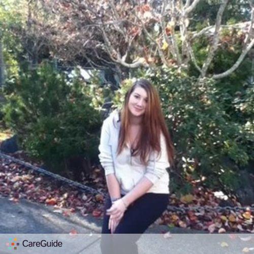 Child Care Provider Cassie S's Profile Picture