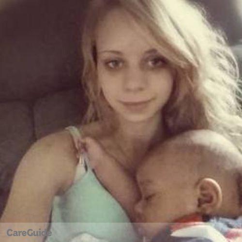 Child Care Provider Michelle Crawford's Profile Picture