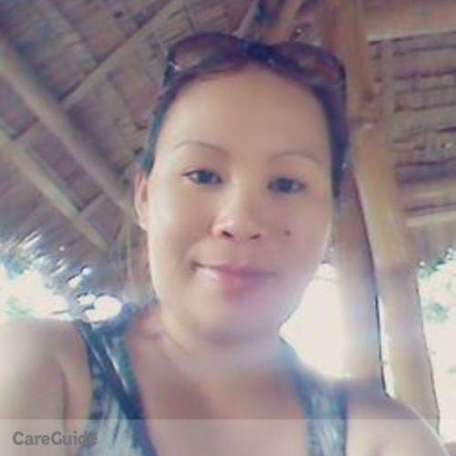 Canadian Nanny Provider Missa Cadorna's Profile Picture