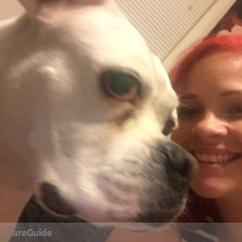 Pet Care Provider Christina Van Atta's Profile Picture