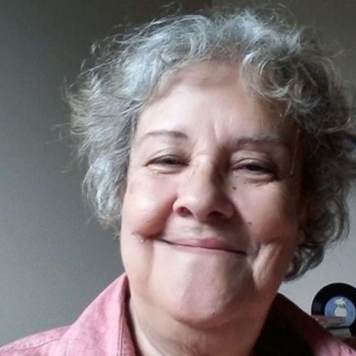 Elder Care Provider Christiane Naffaa's Profile Picture